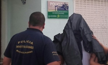 Presunta defraudadora del Estado Provincial fue detenida en Olavarría