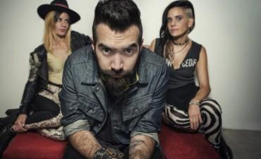 Laprida:Por séptimo año consecutivo, Laprida se llena de rock