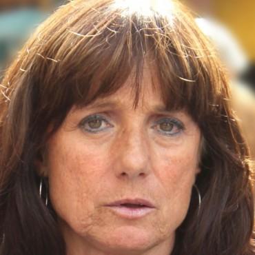 """Ripoll: """"Cero 'diálogo' y mil despidos en la Provincia, por mail o la policía"""""""