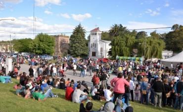 Dos días para la llegada de los Reyes a Sierras Bayas