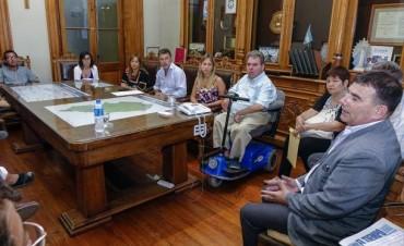 FANAZUL: Los ojos puestos en la reunión de las 14 horas