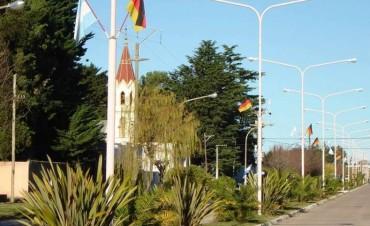 Colonia Hinojo celebró sus 140 años