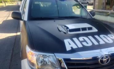 Oficial: cuatro causas tras el enfrentamiento en el Facundo Quiroga II
