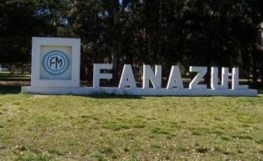 FANAZUL: suman acciones al acampe. El miércoles se desplazarán en caravana por ruta 3 hasta Buenos Aires