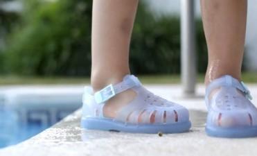 Verano: 'Advierten sobre el uso continuo de calzado inadecuado'