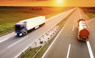 Camiones: habilitan mayor tonelada de carga previa modificación de los ejes
