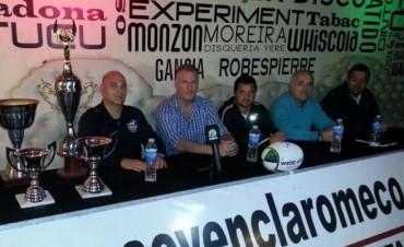 Seven Playero de Claromecó