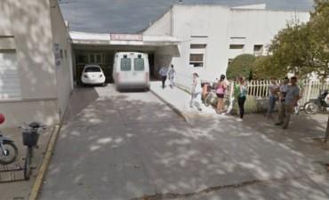 Brandán Juárez herido de un puntazo en la Unidad Penal de Alvear