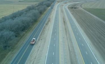 Autopista 3: Suspendieron la publicación de los pliegos, los plazos se mantendrían igual