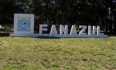 FANAZUL: anuncian cortes en ruta 3 para miércoles y jueves