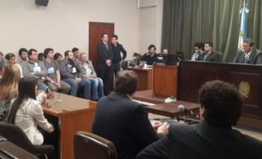 Más de 30 juicios por jurado se harán este año en la provincia de Buenos Aires
