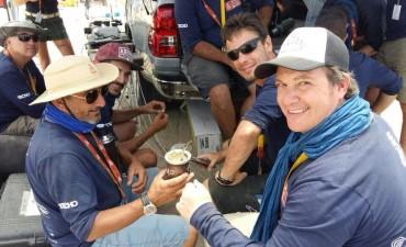 Rally Dakar 2018: El analisís de Juan José Barbery