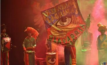 Carnaval: la Murga 'Arrebatando Lágrimas' se prepara para un nuevo febrero