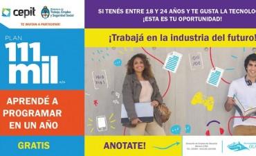 Empleo: formación laboral para jóvenes