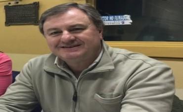 Duclós: 'nos preocupa profundamente la situación generada por el cierre de FANAZUL'