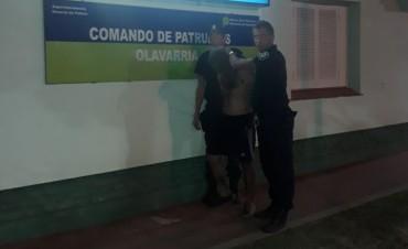Definen detención por violar restricción de acercamiento por segunda vez