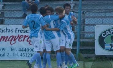 Vuelve el Argentino B de fútbol
