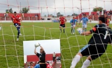 Ganaron Camioneros e Independiente por el Argentino B