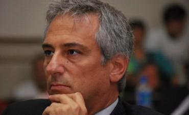 """Eseverri:""""el equipo económico no tiene ningún nivel de confiabilidad"""""""