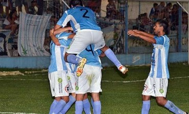 Argentino B. Ferro sumó tres puntos muy necesarios.