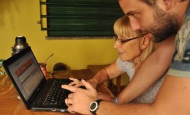 Jubilados accederán online, incluso desde su celular, al recibo de sueldo