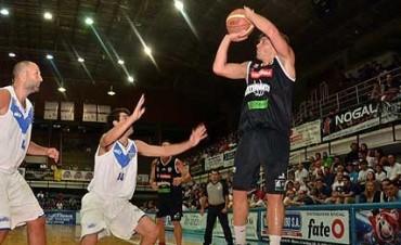 Basquet:Torneo Federal y Provincial