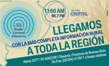 Radio Olavarría y un fin de semana con muchas coberturas