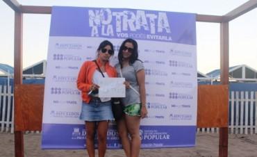 Nuevo foro contra la trata de personas en Mar del Plata