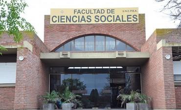 Inscripción a carreras en la Facultad de Ciencias Sociales