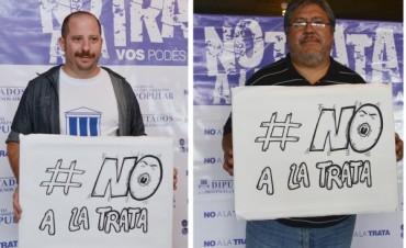 Finalizó un nuevo foro contra la trata de personas en Mar del Plata