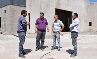 """Julio Frías: """"El Gobierno Municipal está en marcha y sus obras así lo demuestran"""