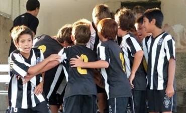 Torneo Infantil en Estudiantes