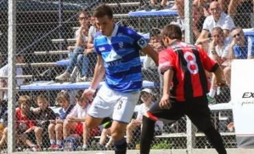 Fútbol - Argentino B: Buen resultado para Ferro