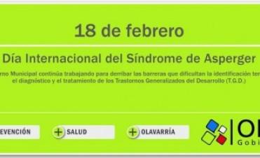 El Gobierno Municipal adhiere al Día Internacional del Síndrome de Asperger