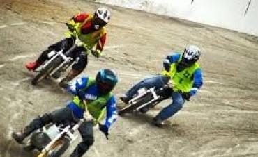 El speedway arrancaría la temporada 2014 en Olavarría