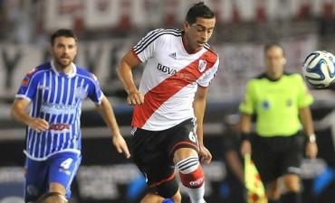 Godoy Cruz le ganó 2-1 a River Plate