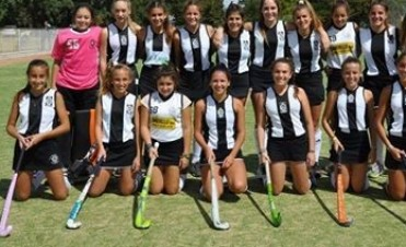 Hockey. Estudiantes a La Pampa