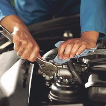 De profesión: mecánico