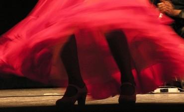 Centro Cultural: flamenco y cine