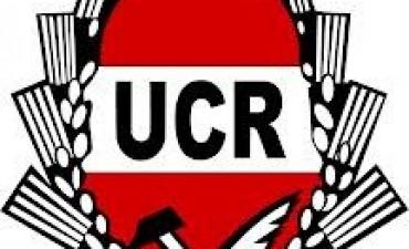 En marzo, la UCR bonaerense analizaría alianzas
