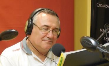 La previa de El Fortín - Sarmiento en la web de LU 32