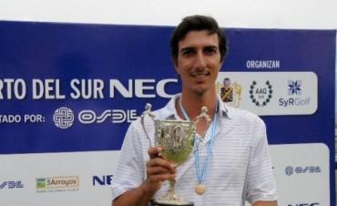 Francisco Bide tras su victoria habló por Radio Olavarría