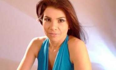 Sonia Vega en Olavarría
