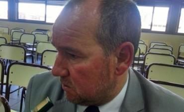 El Fiscal Federal de Azul ofrece colaborar con la fiscal Fein