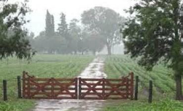 Ultimos registros de lluvia