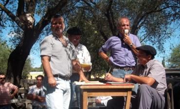Remate de Alzaga Unzue y Cía en Olavarría