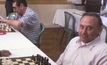 Sergio Arambel y la sana costumbre de ganar