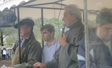 Remate de Martín y Alonso SRL en Huanguelén