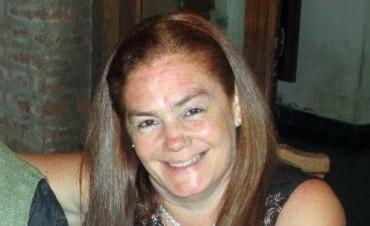 Murió la Jueza de Familia María Inés Germino
