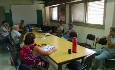 Reuniones por la tucura: se piensa en la campaña 16/17